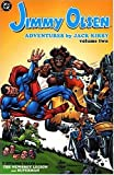 Kirby, Jack: Jimmy Olsen: Adventures