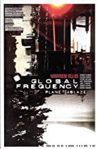 Global Frequency, Volume 1: Planet Ablaze by…