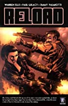 Reload/Mek by Warren Ellis