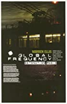 Global Frequency, Vol. 2: Detonation Radio…