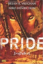 Pride of Baghdad by Brian K. Vaughan