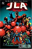 Morrison, Grant: Jla: American Dreams