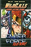 Silvestri, Marc: WildC.A.T.S/Cyberforce: Killer Instinct