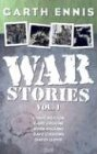 Ennis, Garth: War Stories