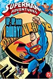Austin, Terry: Superman Adventures: The Never-Ending Battle