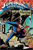 Superman Adventures Vol. 2: The Never-Ending…