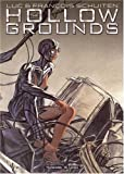 Schuiten, Francois: The Hallowed Grounds