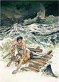 Manara, Milo: Milo Manara's Odysseys of Giuseppe Bergman