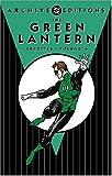 Broome, John: Green Lantern Archives, The - Volume 5