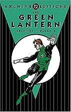 Green Lantern Archives, Volume 5 by John…
