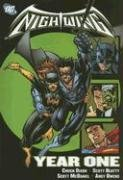 Nightwing: Year One (Batman) by Chuck Dixon