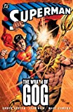 Austen, Chuck: Superman: The Wrath of Gog (Superman (DC Comics))
