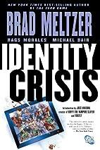 Identity Crisis by Brad Meltzer