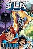 Austen, Chuck: Jla: The Pain Of The Gods