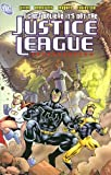 Giffen, Keith: Justice League: I Can't Believe It's Not the Justice League