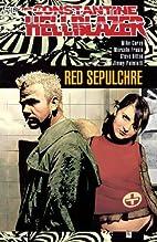 John Constantine, Hellblazer: Red Sepulchre…