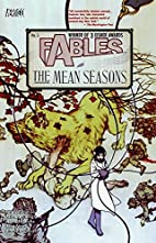 Fables Vol. 5: The Mean Seasons by Bill…