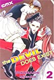 Niyama, Michael: The Devil Does Exist 2