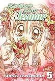 Tanemura, Arina: Kamikaze Kaito Jeanne, Vol. 5