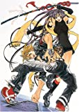 Great, Oh!: Tenjho Tenge 4