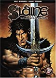 Mills, Pat: Slaine: Warrior's Dawn (Slaine (Graphic Novels))