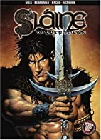 Sláine: Warrior's Dawn by Pat Mills