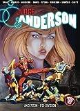 Wagner, John: Judge Anderson: Anderson, PSI-Division - Volume 1