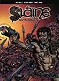 Mills, Pat: Slaine: The Time Killer