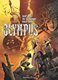 Johns, Geoff: Olympus
