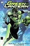 Johns, Geoff: Green Lantern: Rebirth
