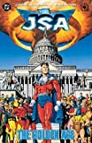 Robinson, James: Jsa The Golden Age: A Different Look at a Different Era