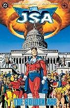 JSA: The Golden Age (Elseworlds) by James…