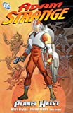 Diggle, Andy: Adam Strange: Planet Heist