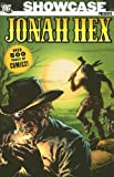 DC Comics Staff: Jonah Hex