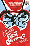 Morrison, Grant: Vertigo: First Offenses