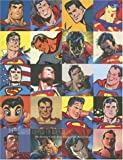 Various: Superman Cover to Cover