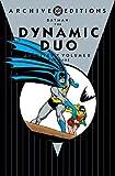 Fox, Gardner: Batman: The Dynamic Duo - Archives, Volume 2