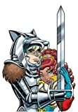 Pini, Wendy: ElfQuest Archives 4