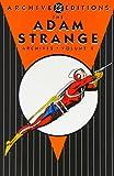 Fox, Gardner: The Adam Strange Archives, Volume 2 (DC Archive Editions)