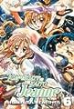 Acheter Kamikaze Kaito Jeanne volume 6 sur Amazon