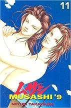 Musashi #9: Volume 11 by Miyuki Takahashi