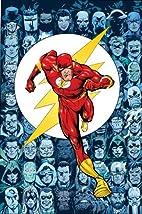 The Flash, Vol. 7: Rogue War by Geoff Johns