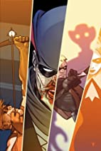 Green Arrow: Moving Targets by Judd Winick