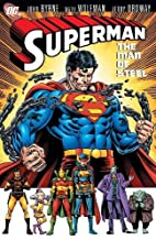 Superman: The Man of Steel, Vol. 5 by John…