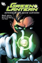 Green Lantern Vol. 2: Revenge of the Green…