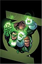 Green Lantern Corps: Recharge by Geoff Johns