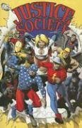 Justice Society, Volume 1 by Paul Levitz
