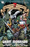 Grant Morrison: Seven Soldiers of Victory, Vol. 4