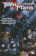 Teen Titans Vol. 05: Life and Death by Marv…