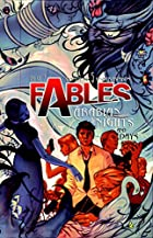 Fables, Vol. 7: Arabian Nights and Days by…